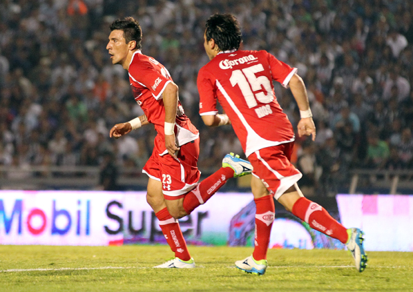 Vuelven A La Cima Deportivo Toluca F C